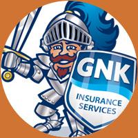 GNK Insurance Crusader