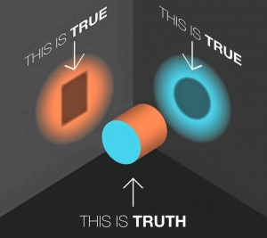 the truth and project management
